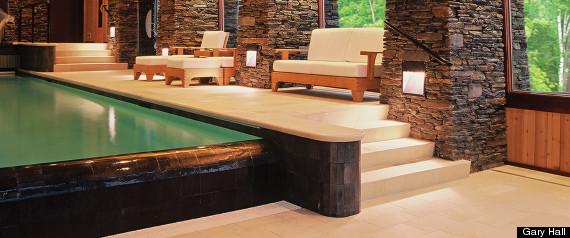 Joseph Cincotta Linesync Architect Pool
