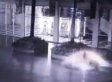 'Angel-Like Spirit' Caught On Security Cam Called A Hoax