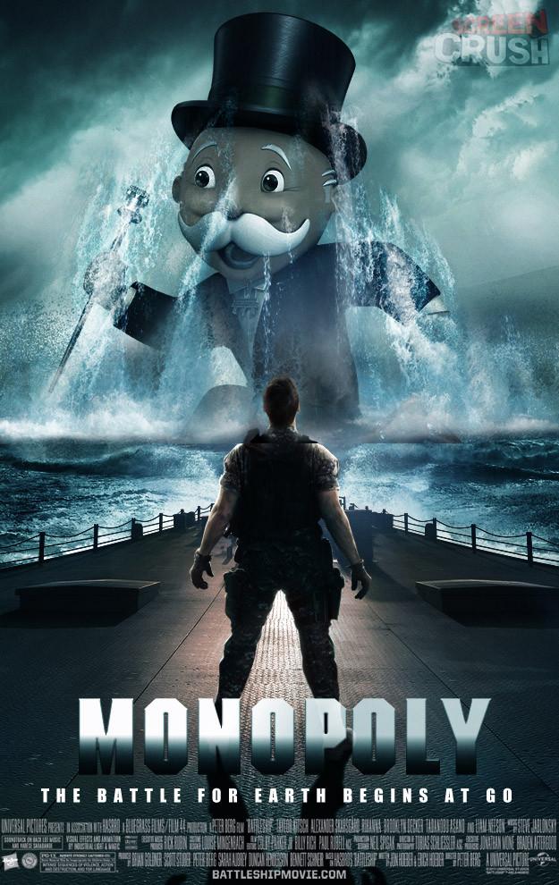 monopoly battleship