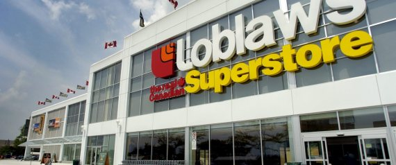LOBLAW DOWNGRADED