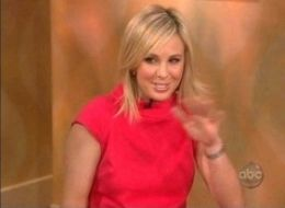 Elisabeth Hasselbeck announced on