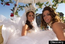 Gypsy Wedding Dress Designer Interviewed