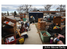 Photos Tell Harsh Tale Of Foreclosure Crisis
