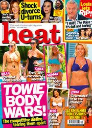 heat mag