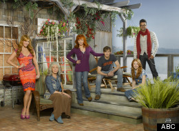 Abc 20122013 Schedule Reba Malibu Country