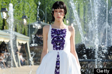 Cruise Control: The Dreamy Chanel Resort 2013 Collection