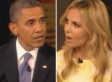Obama On 'The View:' President Corrects Elisabeth Hasselbeck On Gay Marriage Position (VIDEO)