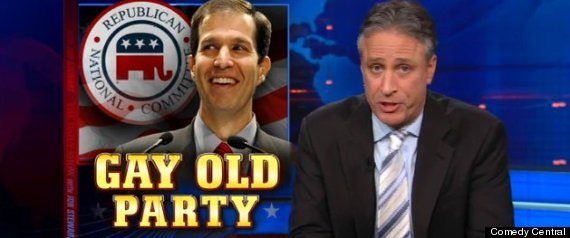 JON STEWART COLBERT GAY MARRIAGE