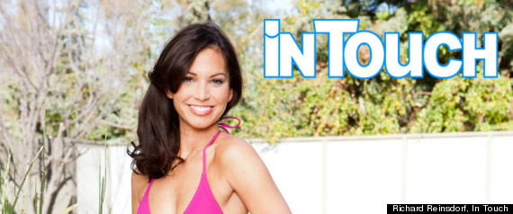 Melissa Rycroft Weight Loss
