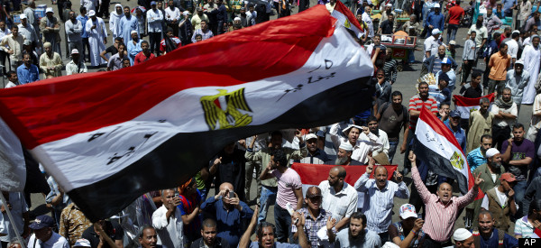 Egyptians Hope Election Will Save Their Country From the Brink