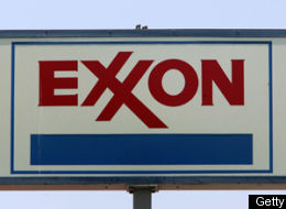 ExxonMobil -- Their