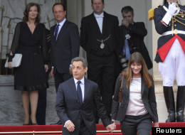 Hollande Investiture