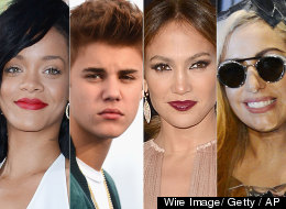 And The Most Powerful Celeb In the World Is...