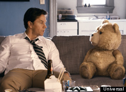TRAILER: Mark Wahlberg Stars in 'Ted'