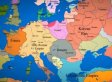 Europe History Time Lapse Map Goes Viral (VIDEO)