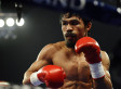Manny Pacquiao Banned From The Grove Over Gay Marriage Comments (UPDATED)