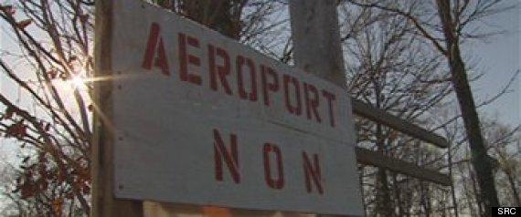 AEROPORT NEUVILLE