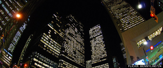 CANADA BANKS HOUSING CRISIS