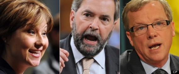CANADA DUTCH DISEASE MULCAIR