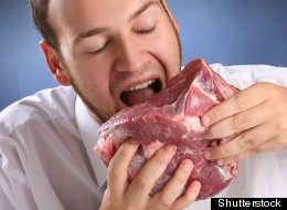 Study Links Eating Meat With Perception Of Manliness