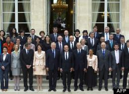 France : le salaire des ministres revue à la baisse de 30%