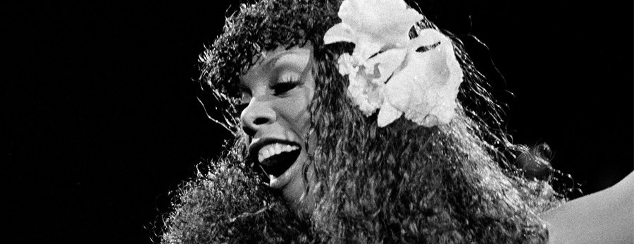 FAREWELL TO THE QUEEN Donna Summer Dead: Queen Of Disco Dies At 63