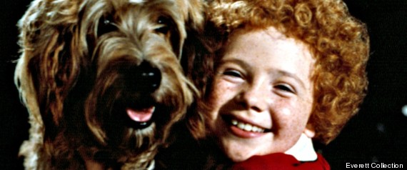 r ANNIE large570 Annie Cast: Where Are They Now?