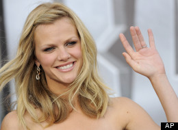 Brooklyn Decker: 'Battleship' Isn't 'Rihanna and Me Saying B-4'