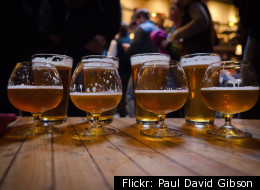 Best Beers San Francisco