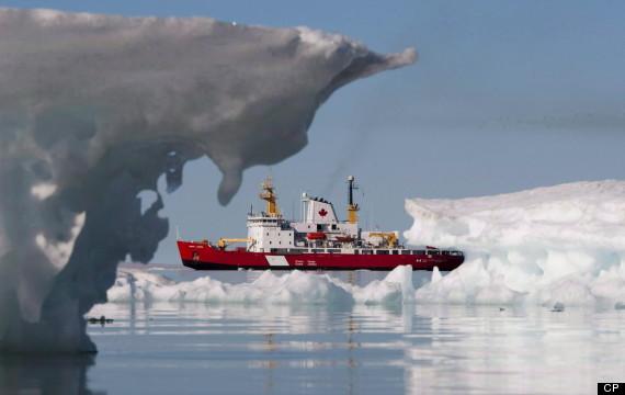 canadian coast guard cuts