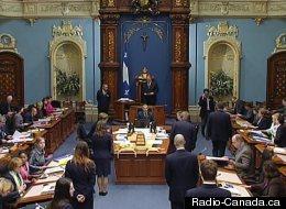 Deputes Debat Loi Speciale
