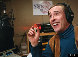 'Accidental Partridge' Mocks Alan Partridge-Style Tweets By Celebrities