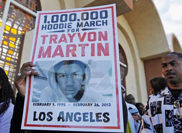 affaire trayvon martin du cannabis retrouv dans le corps de la victime. Black Bedroom Furniture Sets. Home Design Ideas