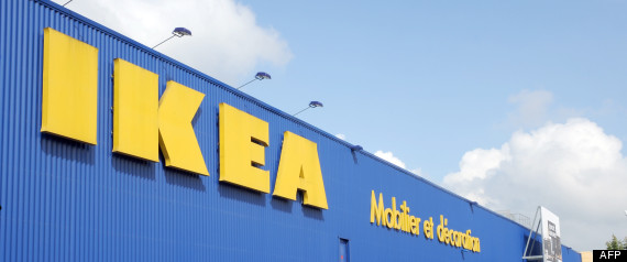 IKEA ESPIONNAGE