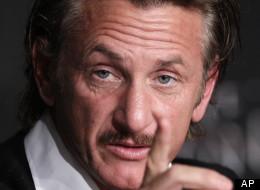 Sean Penn: Haiti Was Abandoned By 'Whole F--king World'