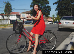 PHOTOS: Hipsters On Bicycles