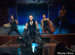WATCH: Become Best Friends With 'Magic Mike'