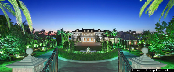 1220 S Ocean Blvd Palm Beach Island Mansion