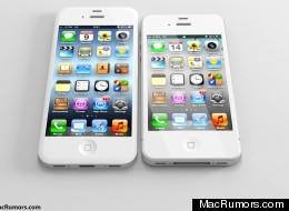 The Week's Biggest iPhone 5 Rumors