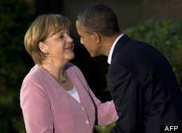 Barack Obama G8