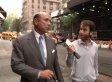 Lewis Eisenberg, Major Romney Donor, Accuses Obama Of Demonizing Wall Street (VIDEO)