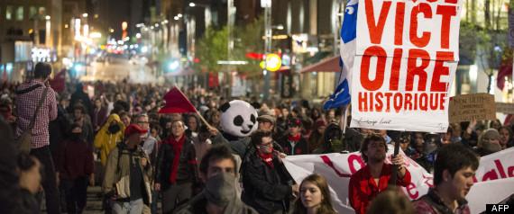 Quebec Universites