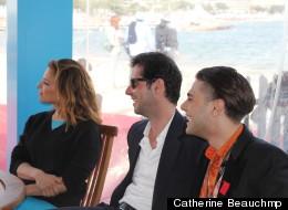 Xavier Dolan Lendemain Cannes