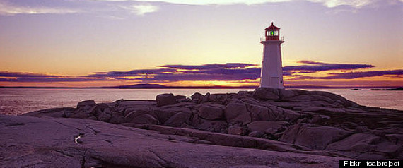Save Canada Lighthouses