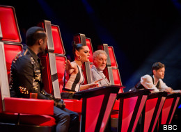 Could All Four Judges On The Voice Be Axed?