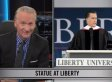 Bill Maher: Liberty University Is Not A Real School