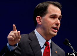 Scott Walker Endorsement