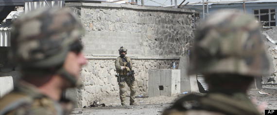 NATO SUMMIT AFGHANISTAN WAR OBAMA
