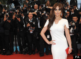 PHOTOS: Cheryl Does Cannes