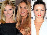 Fashion Trivia Quiz: Which Model Was In...